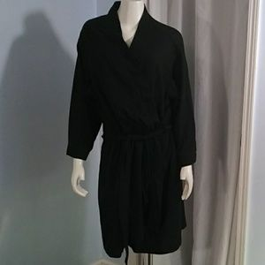 Secret Treasures Black Robe 3x (22W-24W)